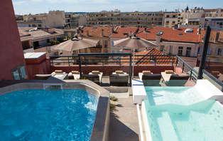 Offre spéciale : Week-end détente à Cannes (2 nuits minimum)
