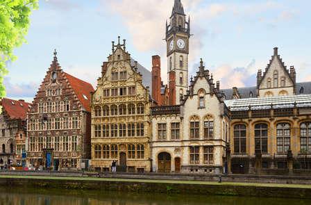 Een dagje naar Gent of liever de Vlaamse Ardennen verkennen?