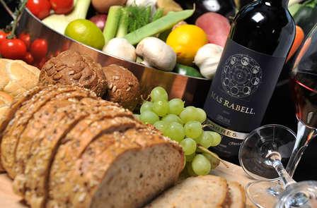 Geniet van een High Wine in bourgondisch Maastricht