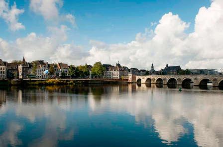 Ontdek het historische centrum van Maastricht (vanaf 2 nachten)