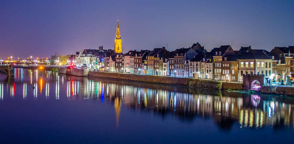 Maastricht Hotel De Charme