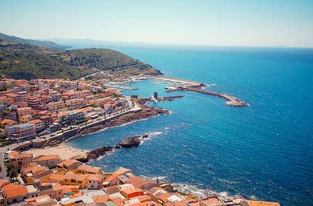 Prenota ora e risparmia per il tuo soggiorno con vista a Castelsardo tra mare e rocca