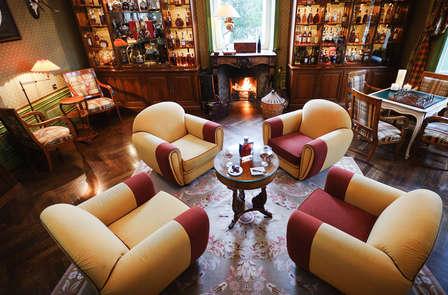 Petit coin de paradis aux portes de Cognac
