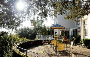 Offre spéciale été: séjour dans une luxueuse demeure du XIXe siècle (2 nuits)