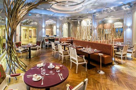 Vie de château et dîner bistronomique près de Cognac