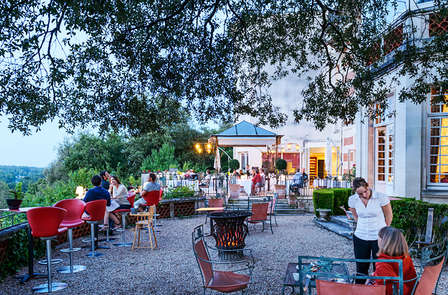 Week-end dans un château charentais avec visite d'une grande maison de Cognac