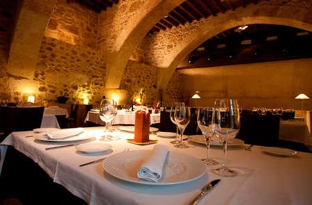 Escapada Exclusiva: Lujo y Gastronomía en el corazón de Salamanca ( desde 2 noches )