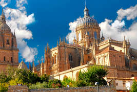 Hospes Palacio de San Esteban -