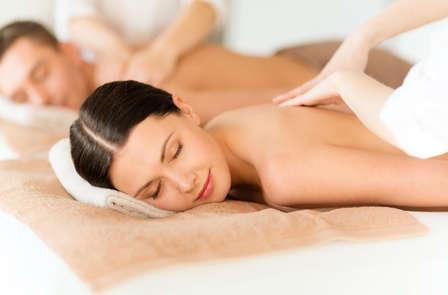 Escapada relax con masaje cerca de Zamora