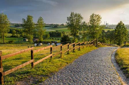 Prachtig fietsen door de Vlaamse Ardennen