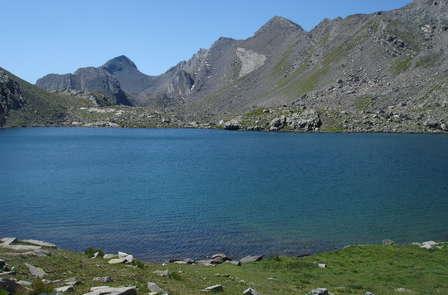 Weekend in famiglia nelle Alpi dell'Alta Provenza