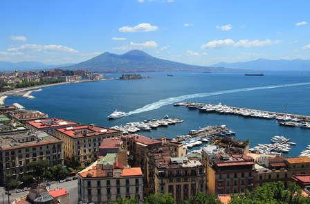 Il fascino della Napoli sotterranea in un hotel 4*