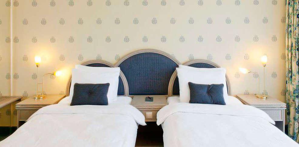 Carlton Hotel Munchen