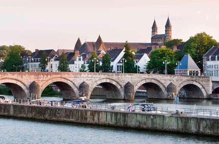 Shop till you drop nabij Maastricht (vanaf 2 nachten)