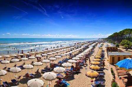 Geniet van de mooiste stranden van Abruzzo