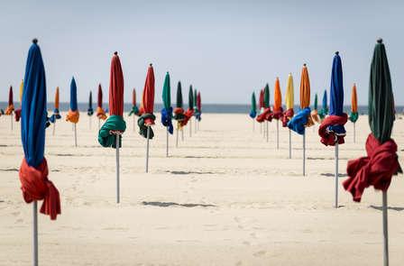 Offre spéciale : Séjour entre Deauville et Cabourg  (à partir de 4 nuits)
