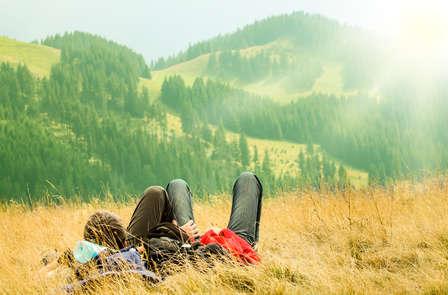 Descubre a tu aire el entorno natural de Jaca