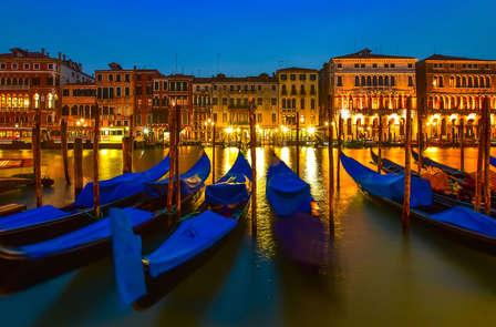 Descubre Italia: escapada cerca de Venecia