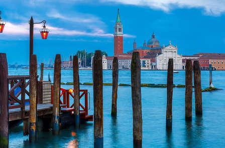 Relax y placer cerca de Venecia