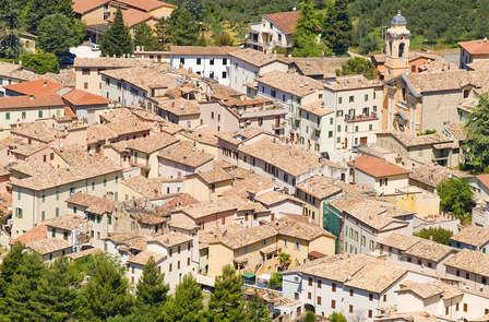 Vieni in Umbria e scopri Foligno e i suoi dintorni