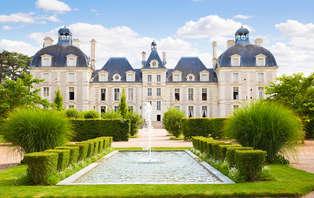 Séjour royal avec entrées au Château de Cheverny