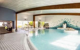 Week-end détente avec accès spa à Quiberon
