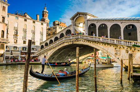 Venecia y sus muchos encantos: ven y descubre su historia, su arte y su cultura