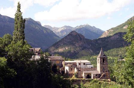 Especial Minivacaciones: Verano refrescante en el Pirineo Aragonés (desde 3 noches)