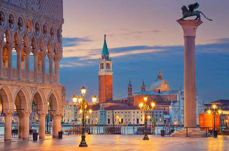 Alle porte di Venezia con amore