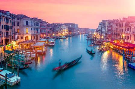 Relax entre arte e historia a dos pasos de Venecia (desde 3 noches)