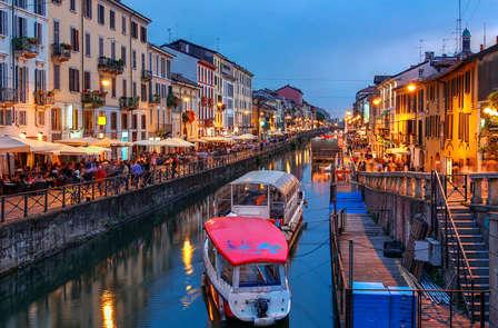 In una deluxe con idromassaggio alle porte di Milano con invito a cena (da due notti)