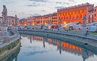Scopri Padova e le sue bellezze signorili