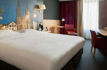 Romantisch weekendje weg met diner en workshop masseren in Valkenburg