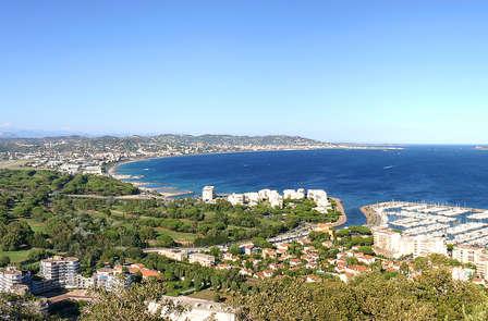 Offre spéciale : Escapade printanière à Cannes