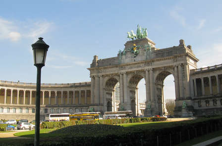 Speciale promotie: Citytrip in Brussel