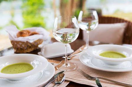 Benessere e gusto: accesso alla Spa e cena presso le Terme Salus