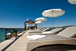 Garden Beach Hotel -