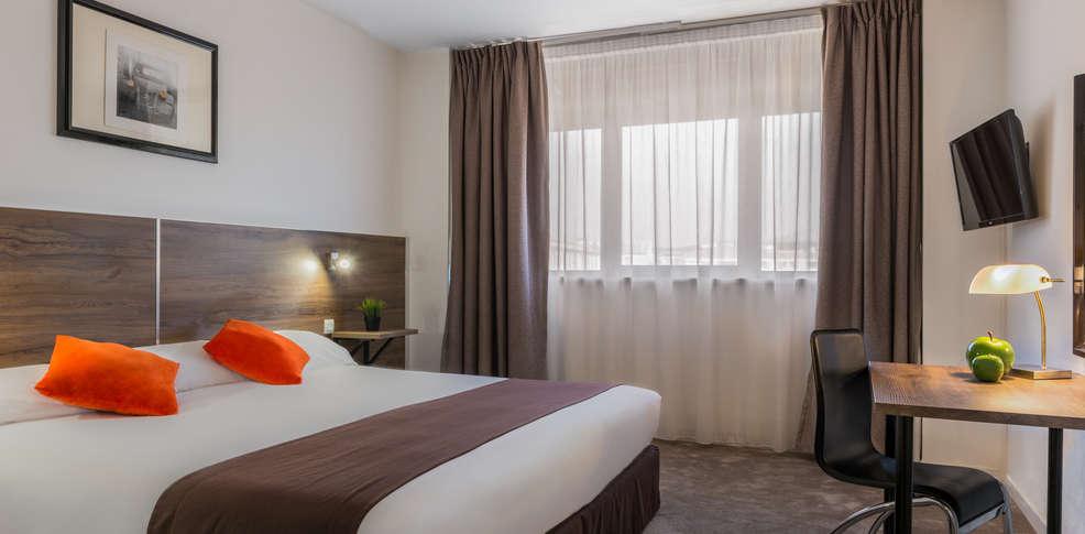 Best western hotel le galice h tel de charme aix en for Reservation hotel paca
