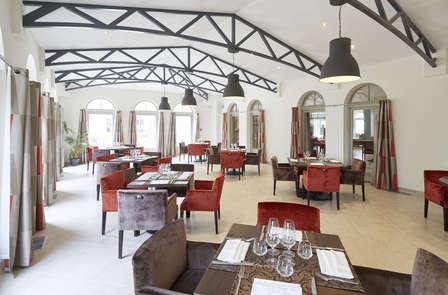 Week-end détente avec dîner près de Chartres