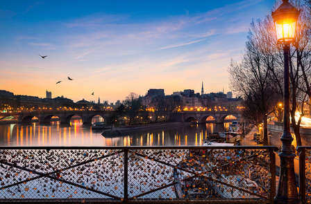 Week-end découverte avec croisière sur la Seine à Paris