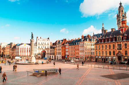 Luxe et prestige au coeur de Lille