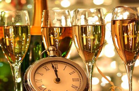 Offre spéciale Nouvel An : Venez célébrer la Nouvelle année au Carlton!