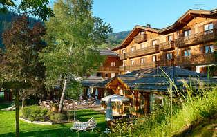 Luxe & détente dans les montagnes de Haute-Savoie