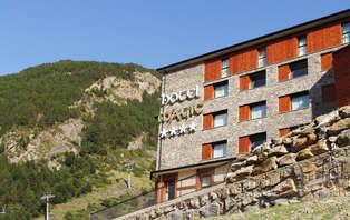 Verano de bienestar en Andorra
