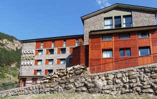 Ven a conocer las maravillas de Andorra con esta escapada romántica