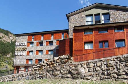 Maak kennis met de wonderen van Andorra tijdens een romantisch weekendje weg
