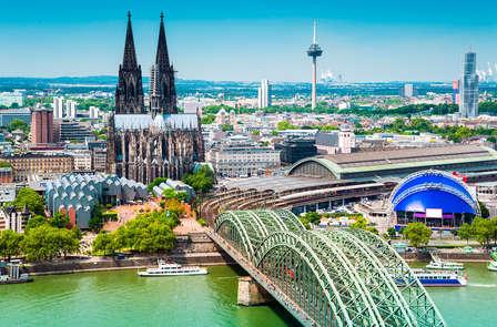 Evasion culturelle et culinaire à Cologne
