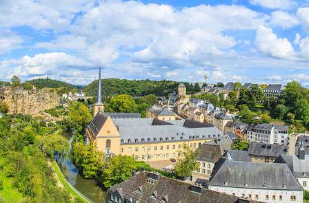 Luxe, nature et découvertes au Luxembourg