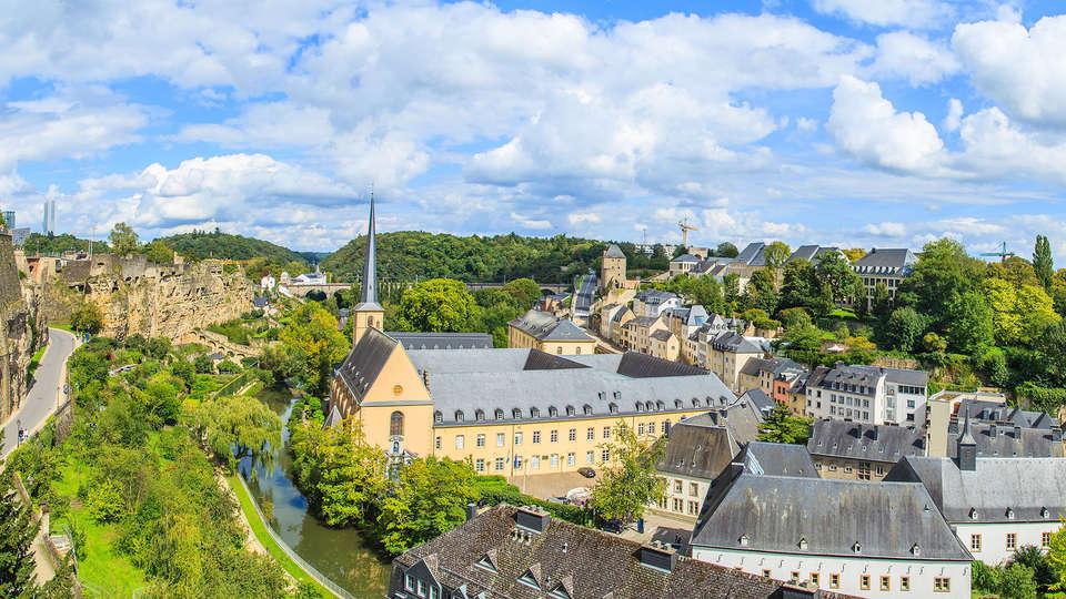 DoubleTree by Hilton Luxembourg - EDIT_luxemburgo2.jpg