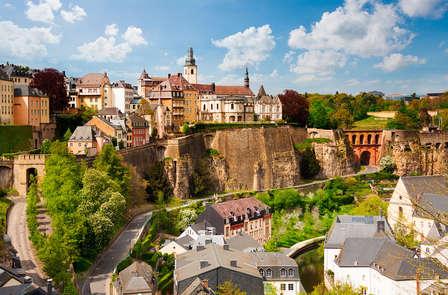 Lusso, charme e relax nel cuore del Lussemburgo